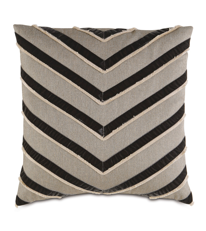 Wicklow Heather WITH chevron design - ,