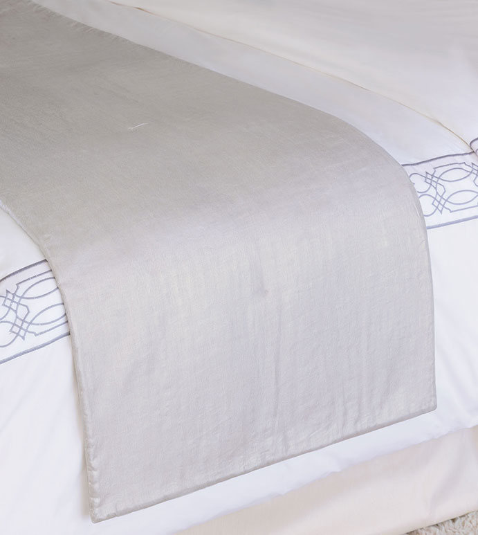 AERIEL FROST BED SCARF
