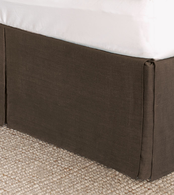 Resort Clay Bed Skirt - ,
