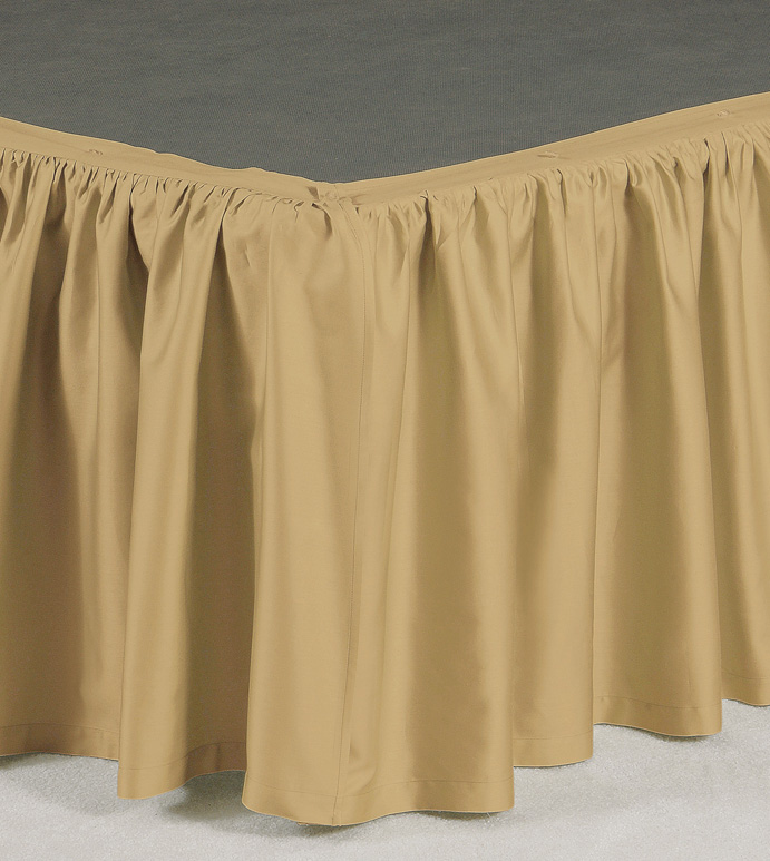 FRESCO CLASSIC ANTIQUE RUFFLED SKIRT PANELS