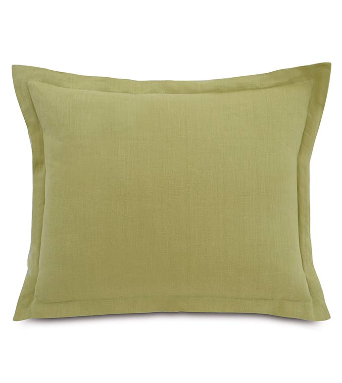 Breeze Palm Standard Sham - ,