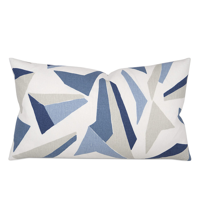 SCONSET DECORATIVE PILLOW - ,