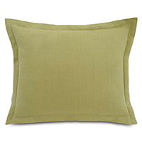 Breeze Palm Standard Sham