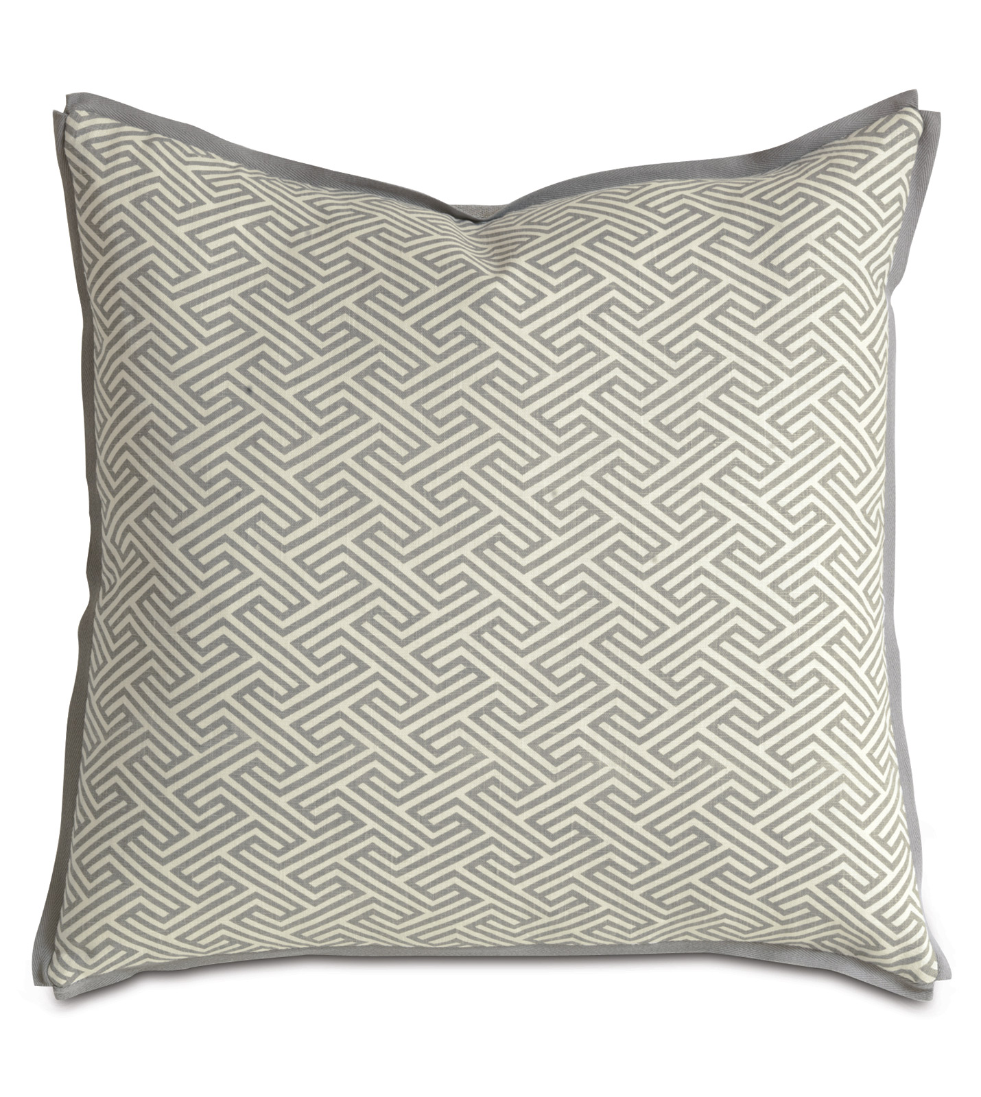 Barclay Butera Luxury Bedding by Eastern Accents - NAPLES ACCENT PILLOW