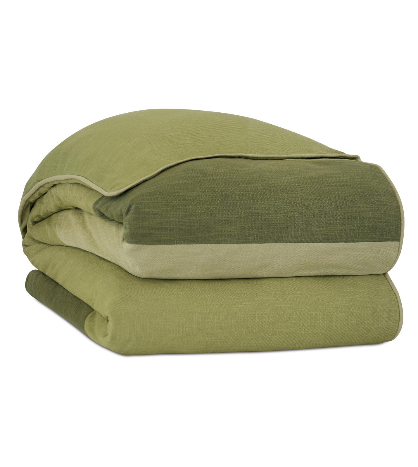 Luxury Bedding By Eastern Accents Haberdash Apple Duvet