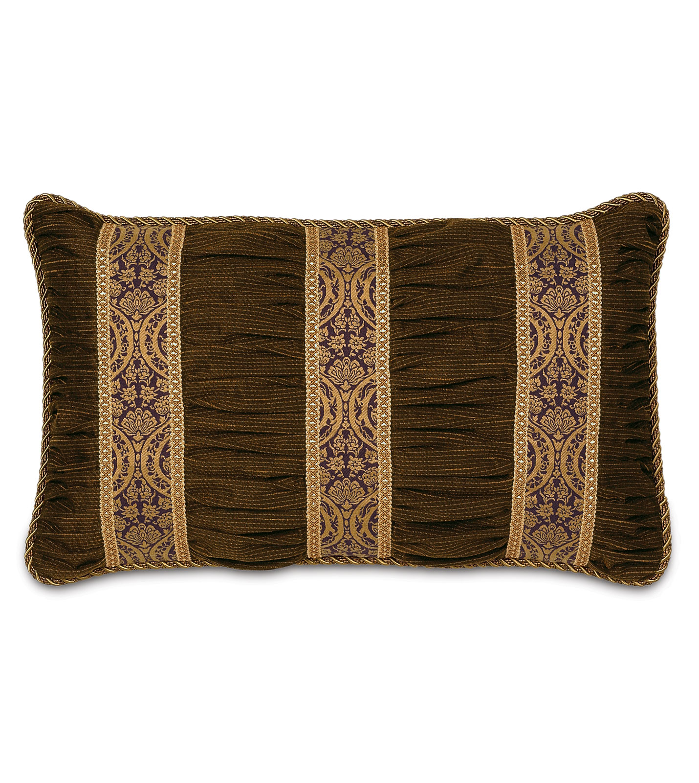 Decorative Pillow Inserts Down : Luxury Bedding by Eastern Accents - MAISON SIENNA INSERTS