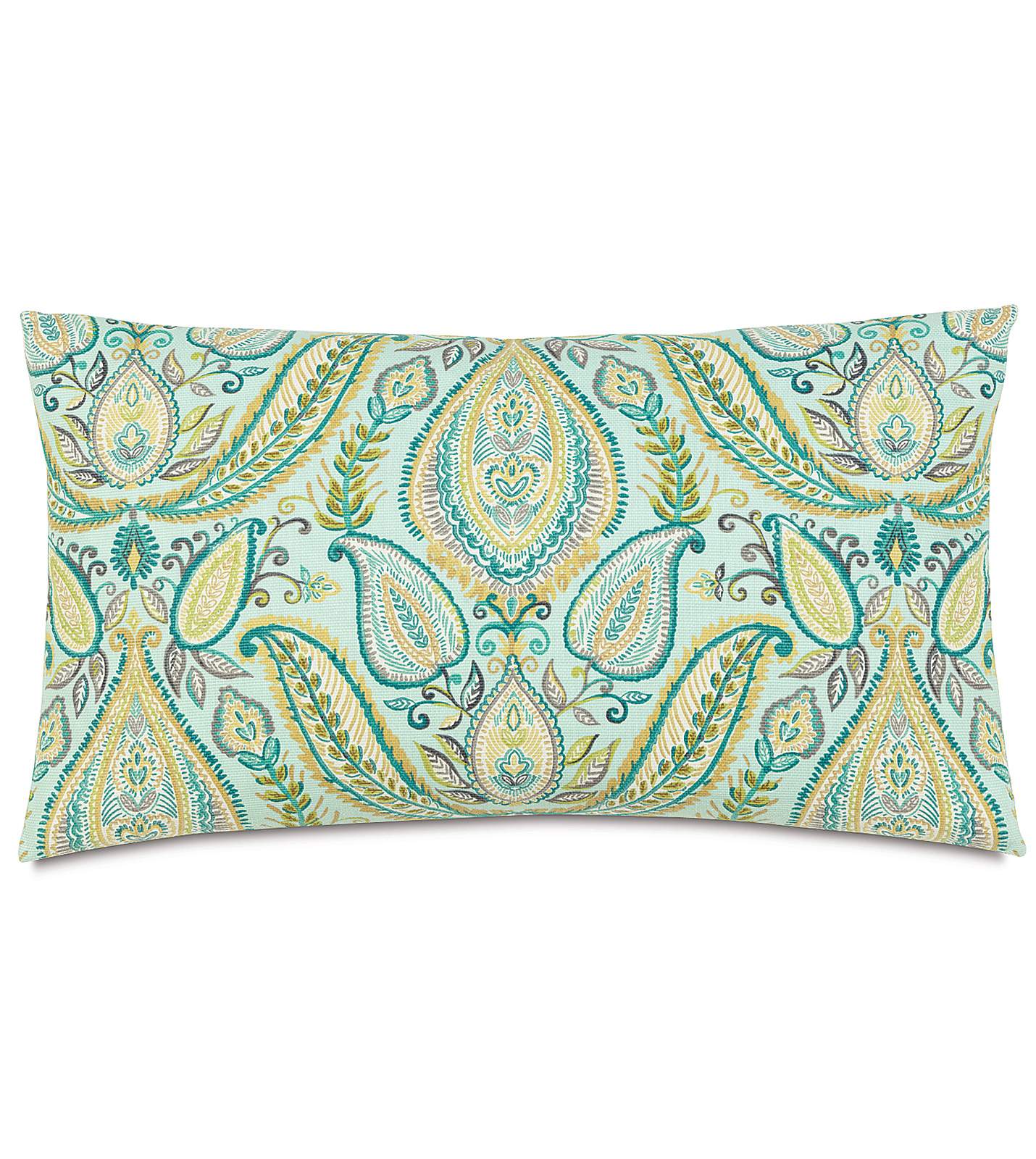 Decorative King Pillow Shams : Niche Luxury Bedding by Eastern Accents - Barrymore King Sham