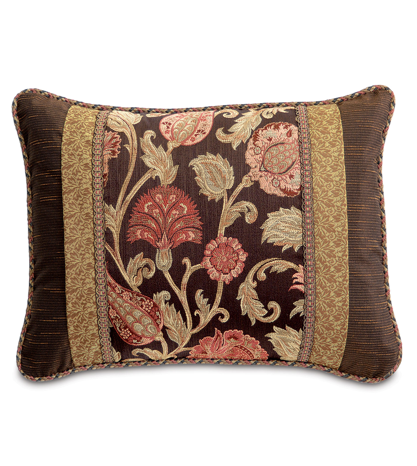 Standard Throw Pillow Inserts : Luxury Bedding by Eastern Accents - HAYWORTH INSERT STANDARD SHAM