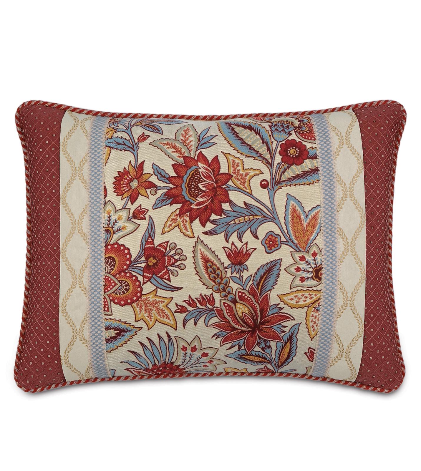 Standard Throw Pillow Inserts : Luxury Bedding by Eastern Accents - CORINNE INSERT STANDARD SHAM