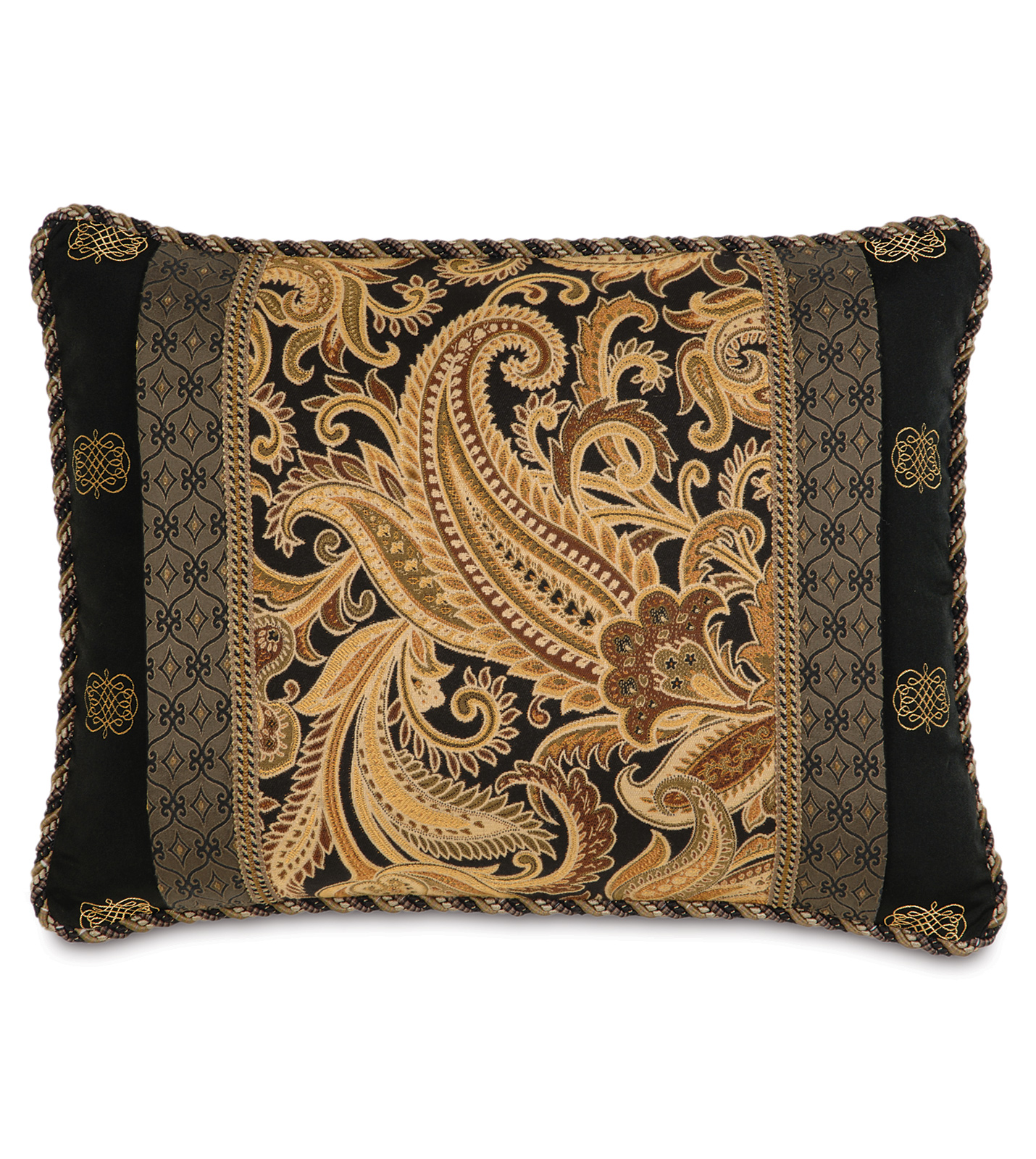 Standard Throw Pillow Inserts : Luxury Bedding by Eastern Accents - LANGDON INSERT STANDARD SHAM