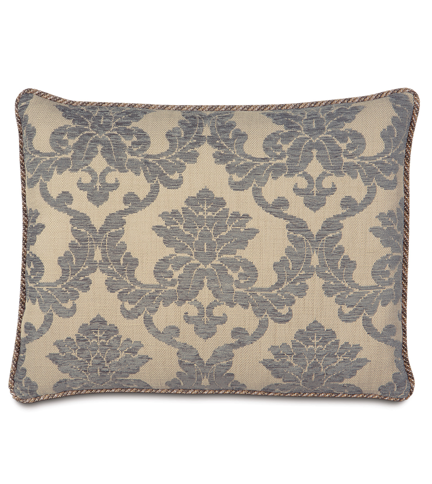 Standard Throw Pillow Inserts : Luxury Bedding by Eastern Accents - LANCASTER STANDARD SHAM