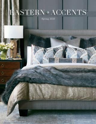 luxury beddingeastern accents