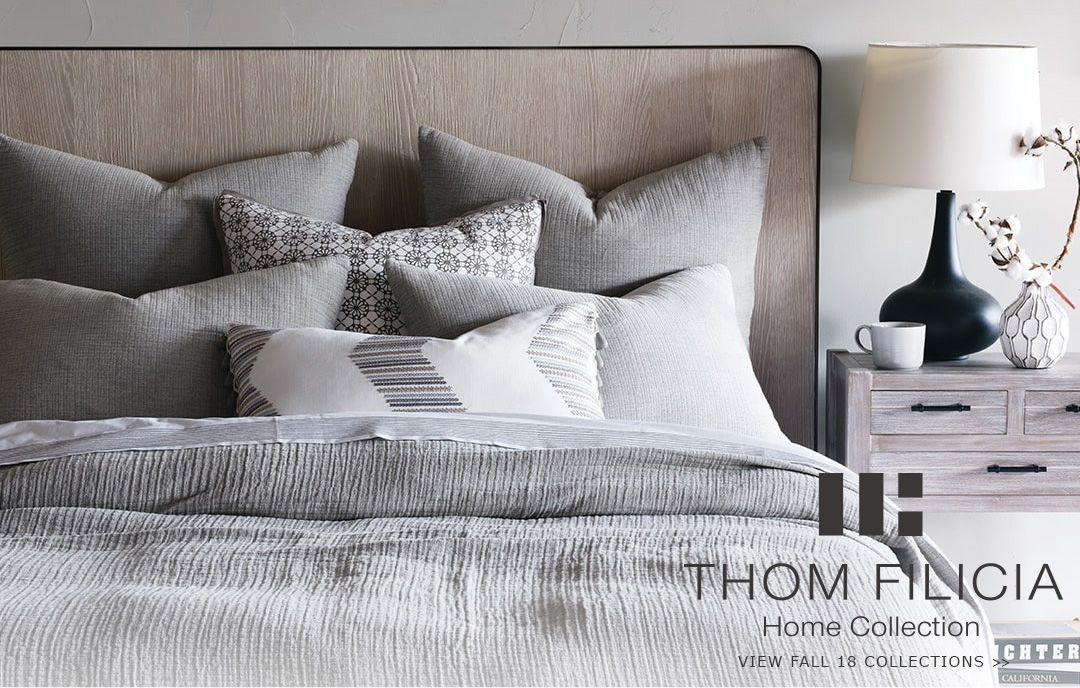 Thom Filicia - Fall 18 Collections