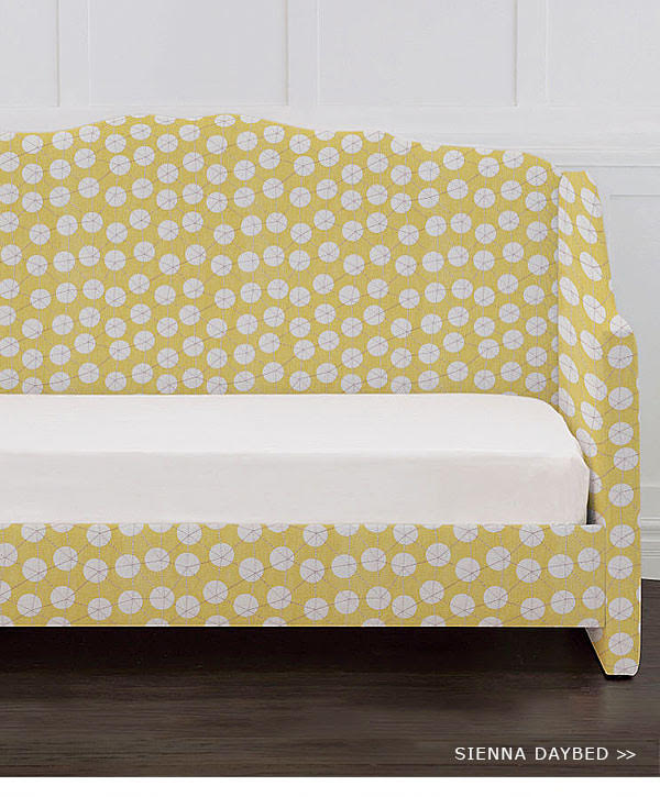 Sienna Daybed