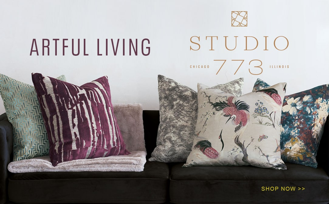 Artful Living - Studio 773