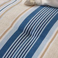 Hand-tacked Comforter