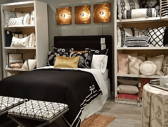 Showroom Makeover: Las Vegas