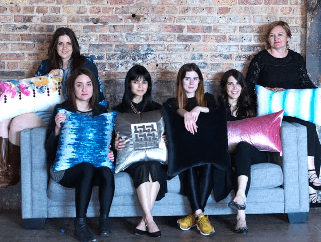 Meet Our #WomenInDesign