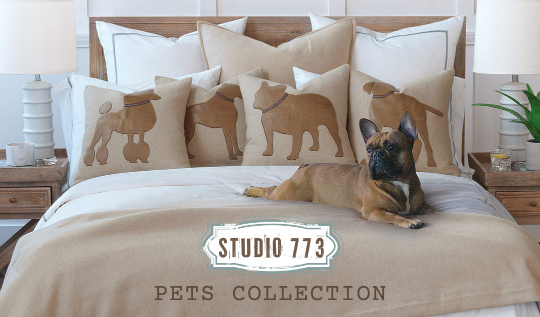 Studio 773 - Pets Collection