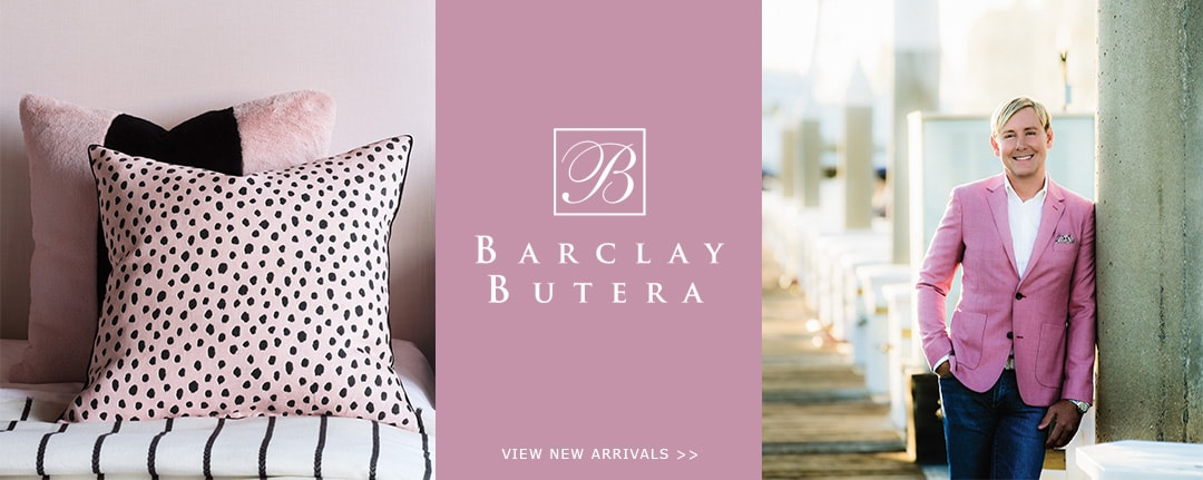 Barclay Butera - View New Arrivals