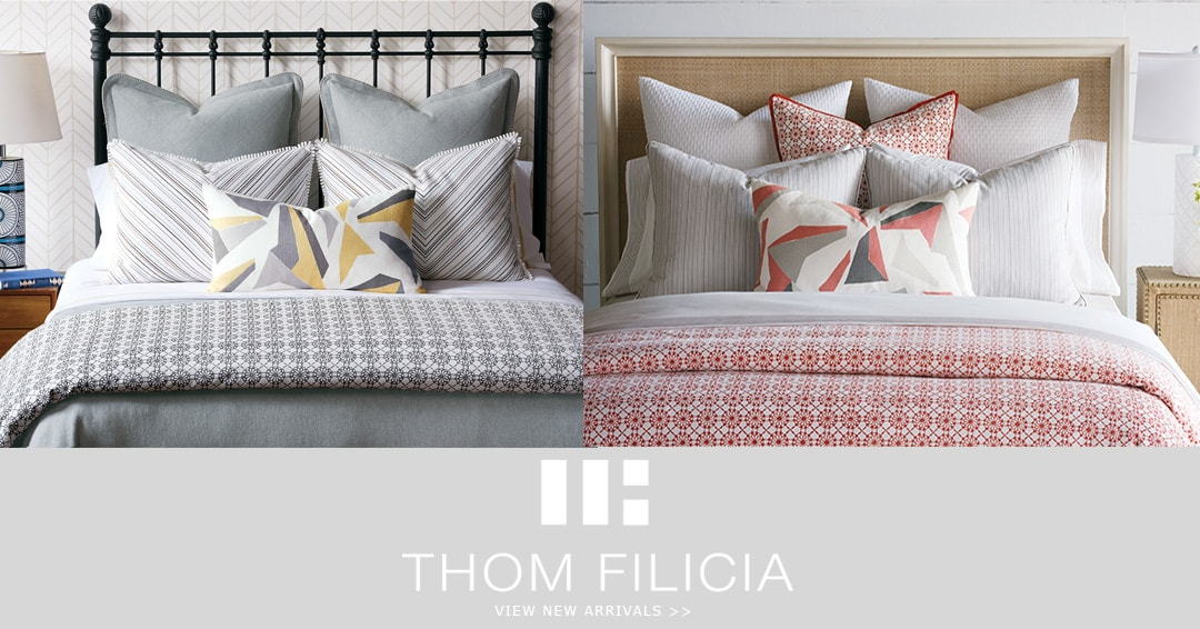 Thom Filicia - View New Arrivals