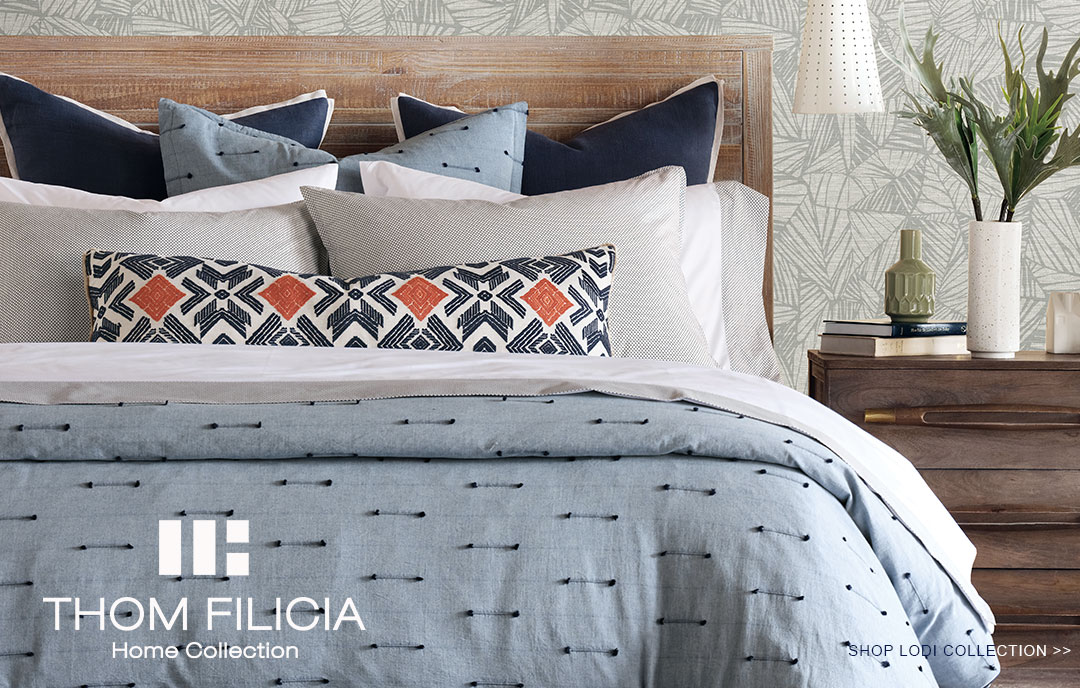 Thom Filicia Home Collection