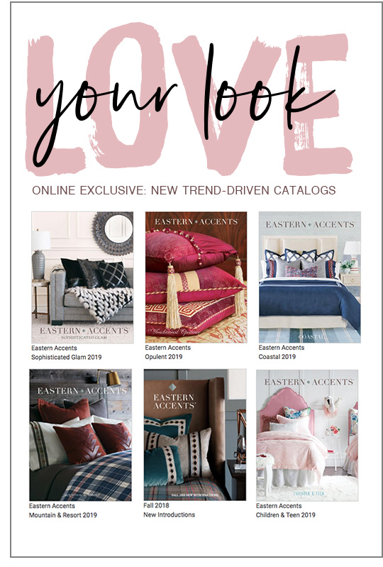 Love you look - Online Exclusive: New Trend-Driven Catalogs