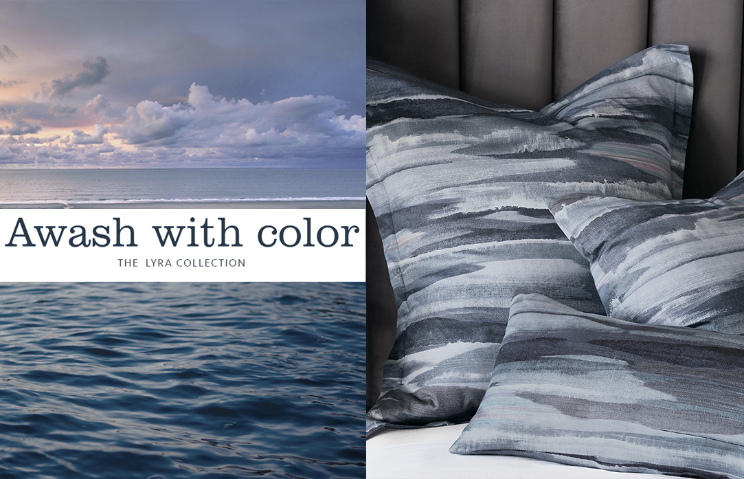 Awash with Color - Lyra Collection