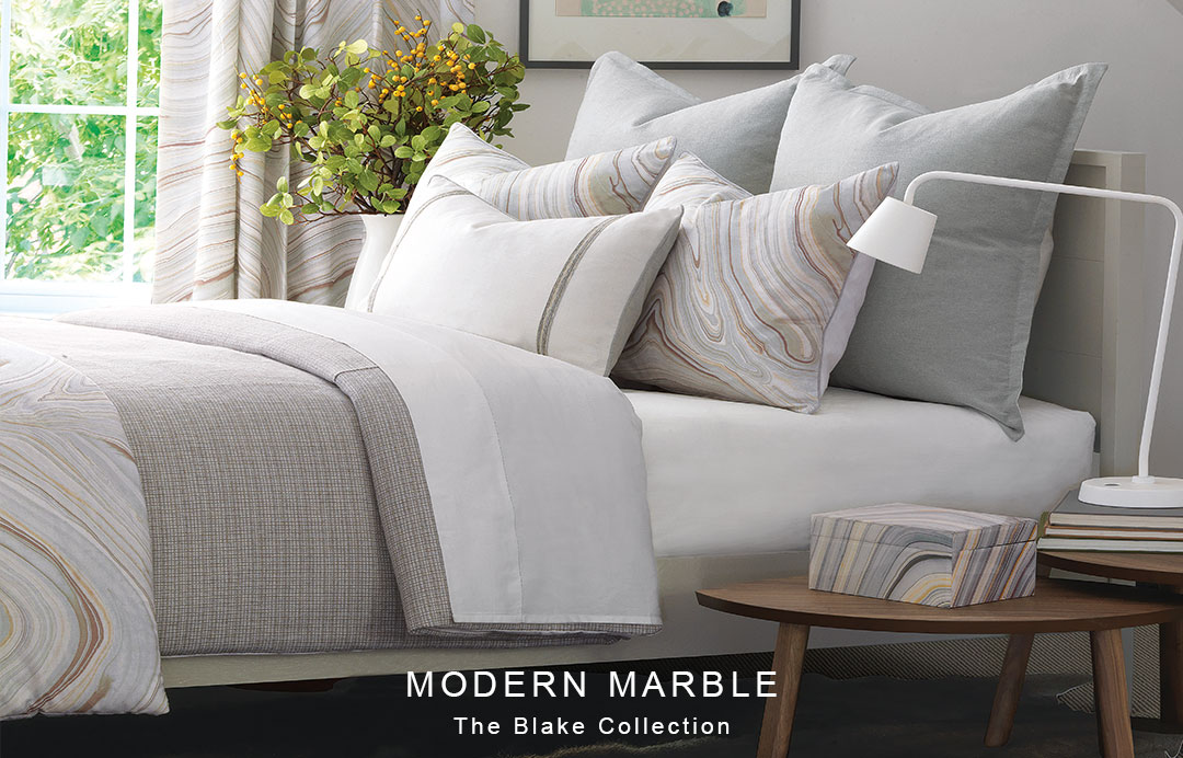 Modern Marble - The Blake Collection