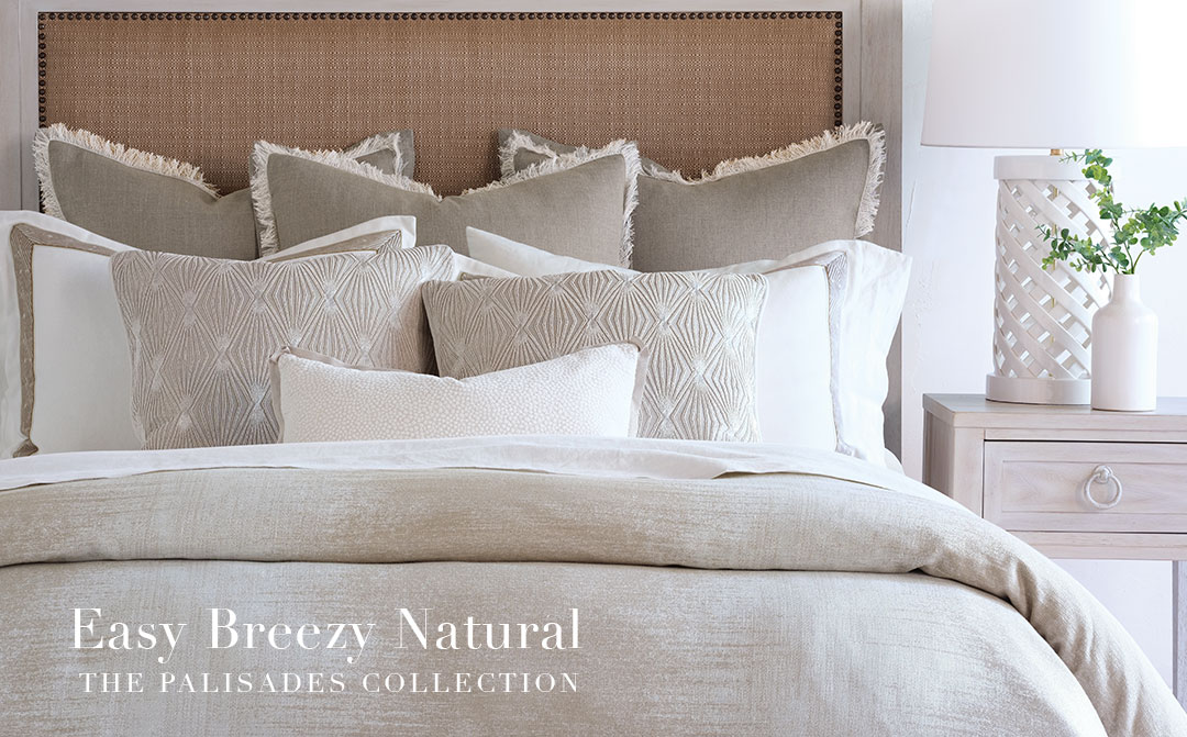 Easy Breezy Natural - The Palisades Collection