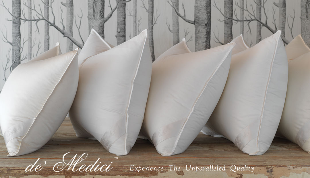 de Medici - Experience the unparalled quality